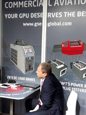 DEKAL LOAD BANKS Dubai 2019